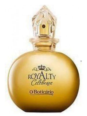 Royalty Celebrare O Boticário