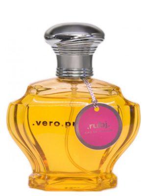 Rubj Eau de Parfum Vero Profumo