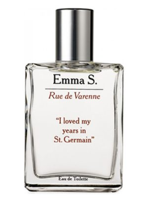 Rue de Varenne Emma S.