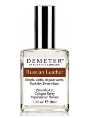 Russian Leather Demeter Fragrance