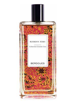 Russkaya Kozha Parfums Berdoues