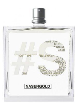 #S Nasengold