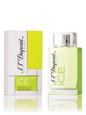 S.T. Dupont Essence Pure ICE Pour Homme S.T. Dupont