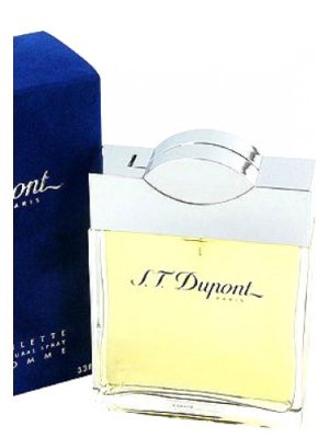 S.T. Dupont pour Homme S.T. Dupont