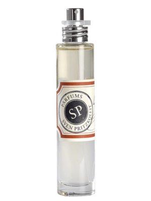 SP Cologne SP Parfums Sven Pritzkoleit
