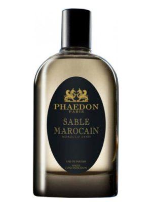 Sable Marocain Phaedon