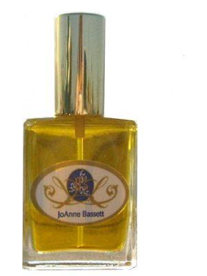 Sacred 786 Elixir JoAnne Bassett