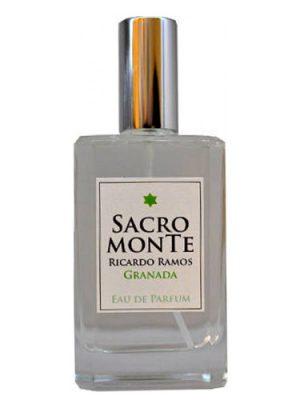 SacroMonte Ricardo Ramos Perfumes de Autor