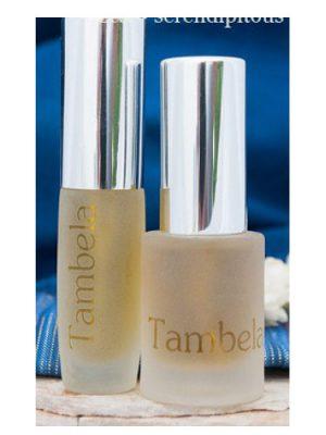 Saffre Tambela Natural Perfumes