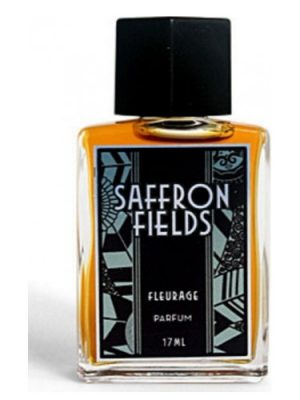 Saffron Fields Botanical Parfum Fleurage