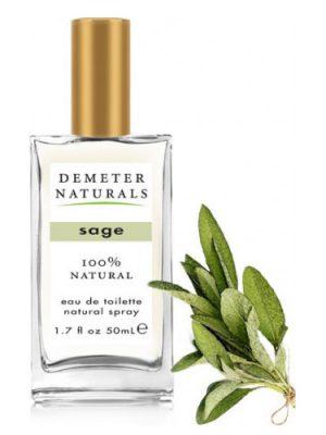 Sage Demeter Fragrance