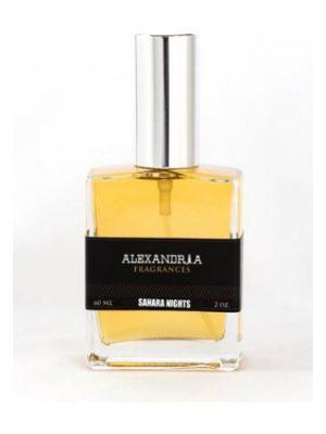 Sahara Nights Alexandria Fragrances