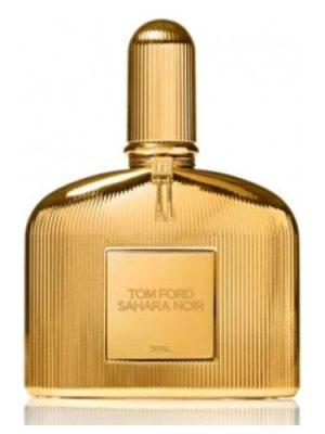 Sahara Noir Tom Ford