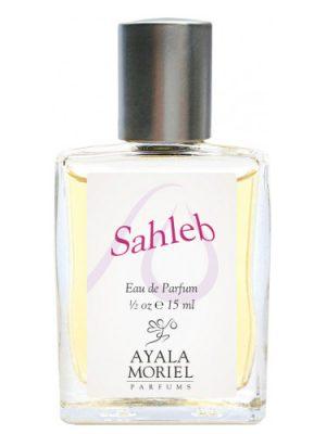 Sahleb Ayala Moriel