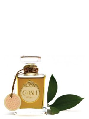 Saint Orali Perfume