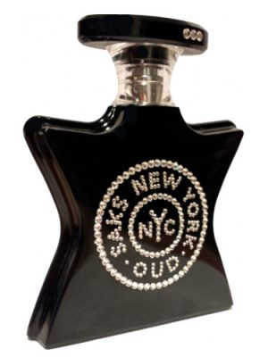 Saks New York Oud Bond No 9