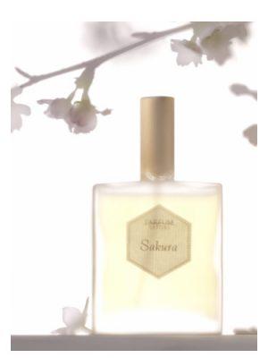 Sakura Parfum Satori