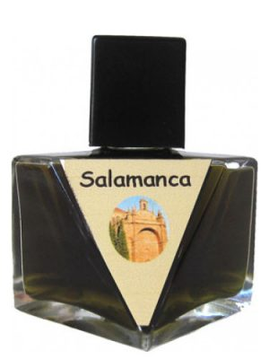 Salamanca Olympic Orchids Artisan Perfumes