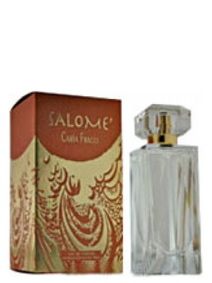 Salome' Carla Fracci