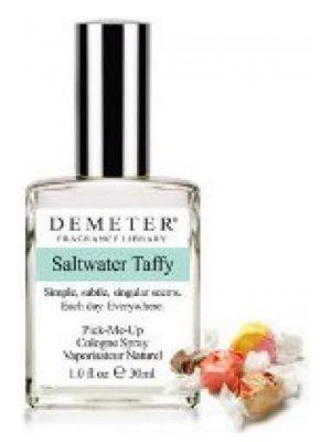 Saltwater Taffy Demeter Fragrance