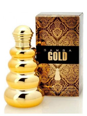 Samba Gold Woman Perfumer's Workshop