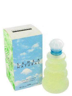 Samba Natural Perfumer's Workshop