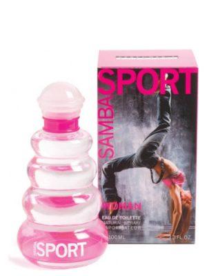 Samba Sport Woman Perfumer's Workshop