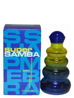 Samba Super Perfumer's Workshop
