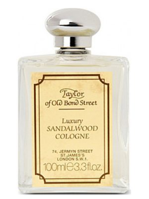 Sandalwood Taylor of Old Bond Street