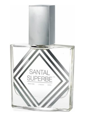 Santal Superbe Parfums Retro