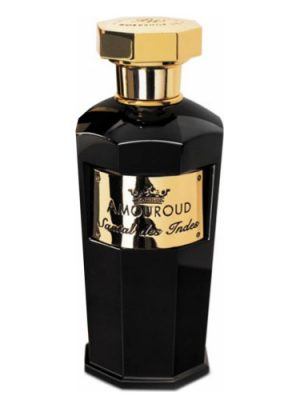 Santal des Indes Amouroud