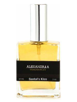 Santal's Kiss Alexandria Fragrances