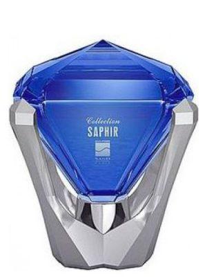 Saphir Jean-Pierre Sand