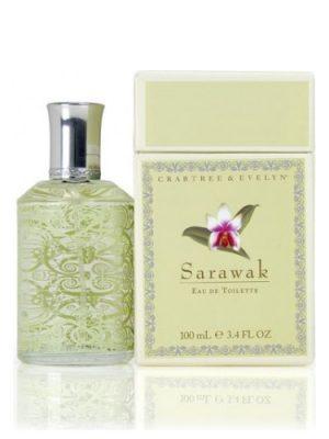 Sarawak Crabtree & Evelyn