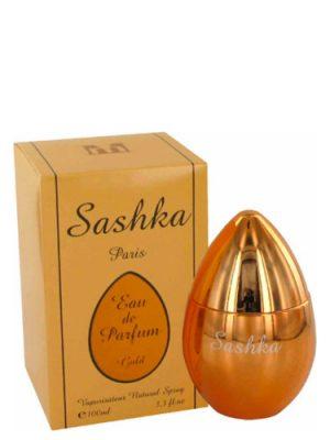 Sashka Gold M. Micallef