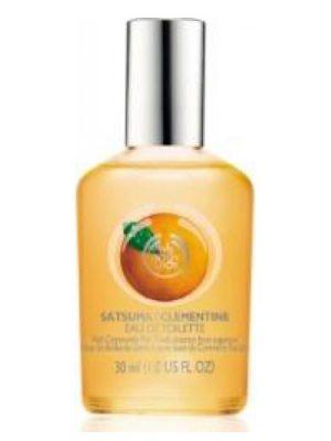 Satsuma The Body Shop