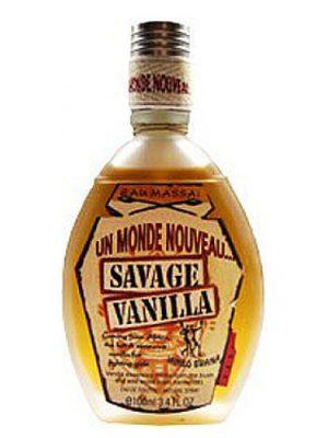 Savage Vanilla Un Monde Nouveau