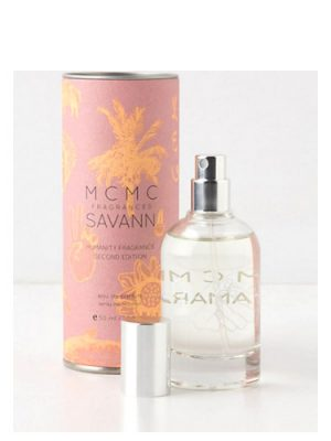 Savann MCMC Fragrances