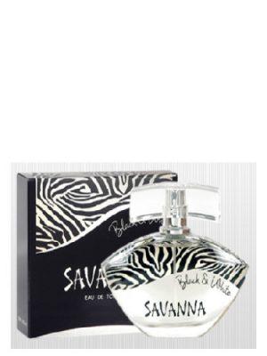 Savanna Black & White Parfums Louis Armand