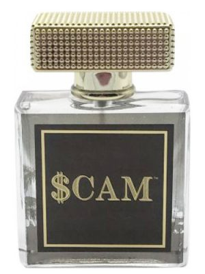 Scam (The First Unscented Perfume) Xyrena