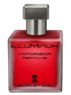 Scarlet Oud Illuminum