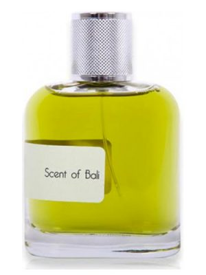 Scent Of Bali Ghost Nose Parfums