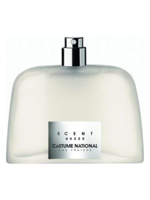 Scent Sheer CoSTUME NATIONAL