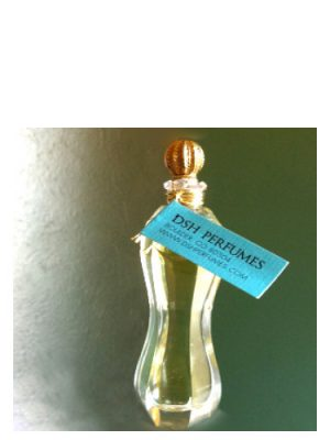 Scent of Hope DSH Perfumes