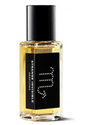 Scorpio Strange Invisible Perfumes