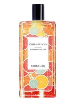 Scorza di Sicilia Parfums Berdoues