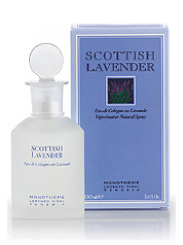 Scottish Lavender Monotheme Fine Fragrances Venezia