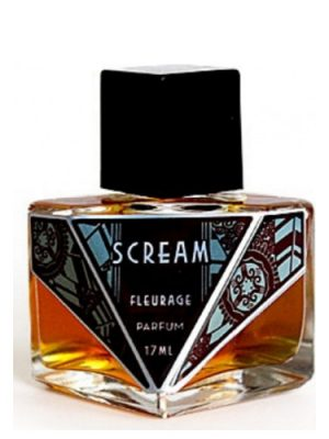 Scream Botanical Parfum Fleurage
