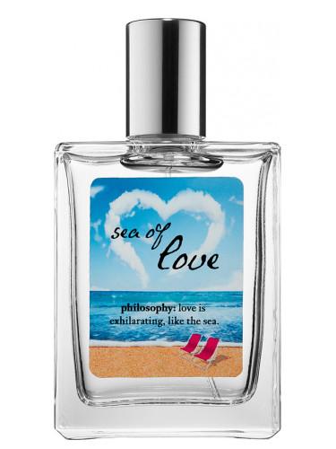 Sea of Love Philosophy