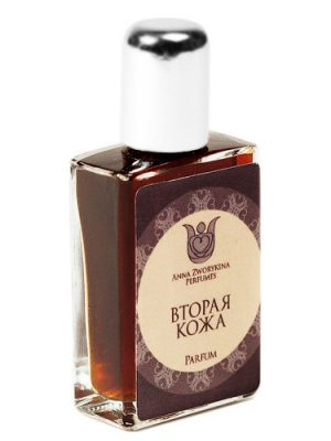 Second Skin Anna Zworykina Perfumes